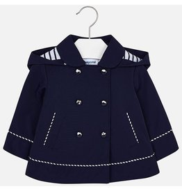 Mayoral Mayoral: Nautical Windbreaker