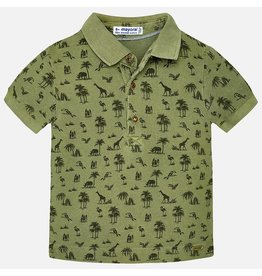 Mayoral SALE! Mayoral: Safari Baby Polo