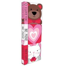 Chunky Book Pack: Valentine