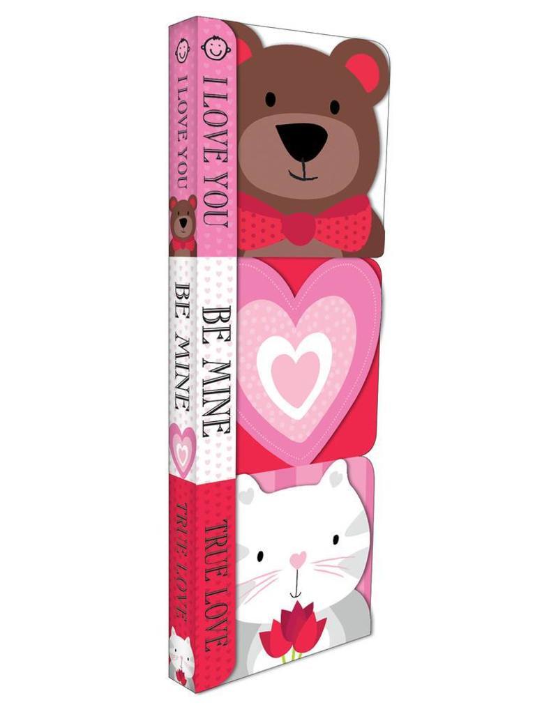 Chunky Pack: Valentine