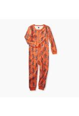 Tea Collection Tea Collection|Motorcycles Baby Pajamas
