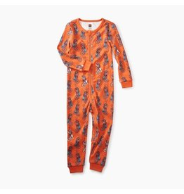 Tea Collection Tea Collection|Motorcycles Baby Pajamas