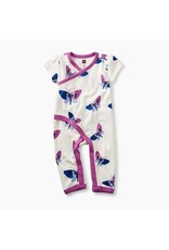 Tea Collection Tea Collection|Butterfly Wrap Romper