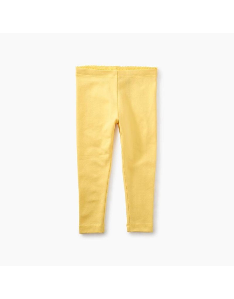 Tea Collection Tea Collection| Solid Baby Leggings