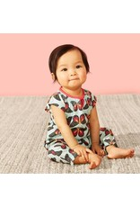 Tea Collection Tea Collection| Butterfly Smocked Romper
