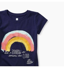 Tea Collection Tea Collection| Maya Rainbow Tee