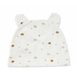 Angel Dear Ditsy Hedgehog Beanie Hat