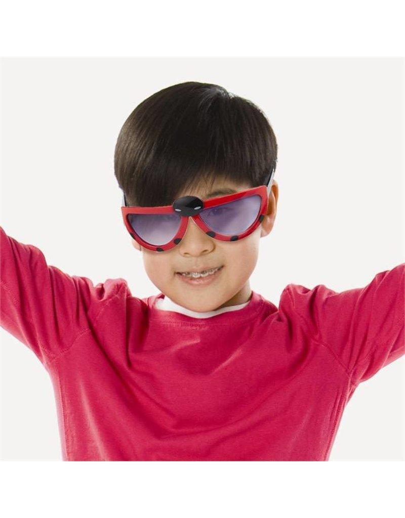 Foldable Animal Sunglasses