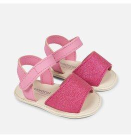 Mayoral Mayoral: Sorbet Glitter Sandal
