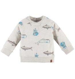 BabyFace Babyface | Big Fish Sweatshirt