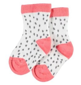 BabyFace Babyface | Dotted Baby Socks