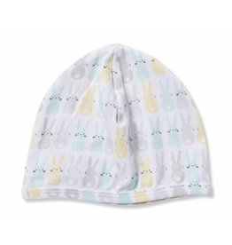 Angel Dear Angel Dear | Cotton Tail Beanie Hat