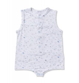 Angel Dear Angel Dear | Rockets Sunsuit