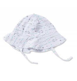 Angel Dear Angel Dear | Rockets Sun Hat