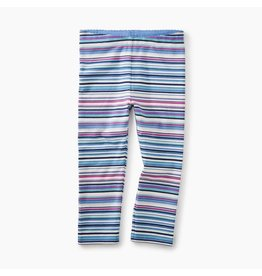 Tea Collection Multi Stripe Capri Legging