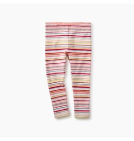 Tea Collection Multi Stripe Baby Leggings