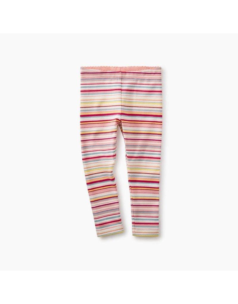 Tea Collection Multi Stripe Baby Leggings