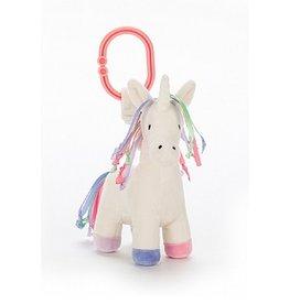 JellyCat JellyCat | Lollopylou Unicorn Jitter Toy