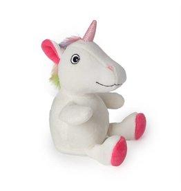 Cuddly Speak & Repeat Unicorn
