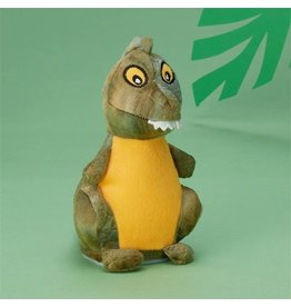 Cuddly Speak & Repeat Dinosaur