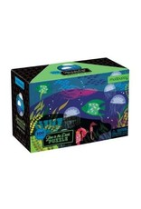 Glow in the Dark Puzzle | Under the Sea