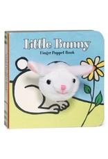Finger Puppet Book | Little Bunny