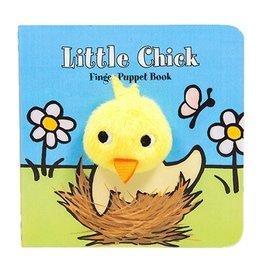 Finger Puppet Book | Little Chick