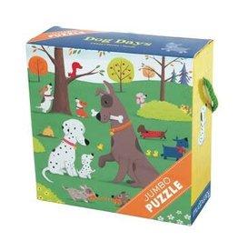 Jumbo Puzzle | Dog Days