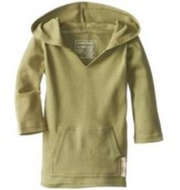L'oved Baby L'oved Baby | Organic Hoodie in Sage