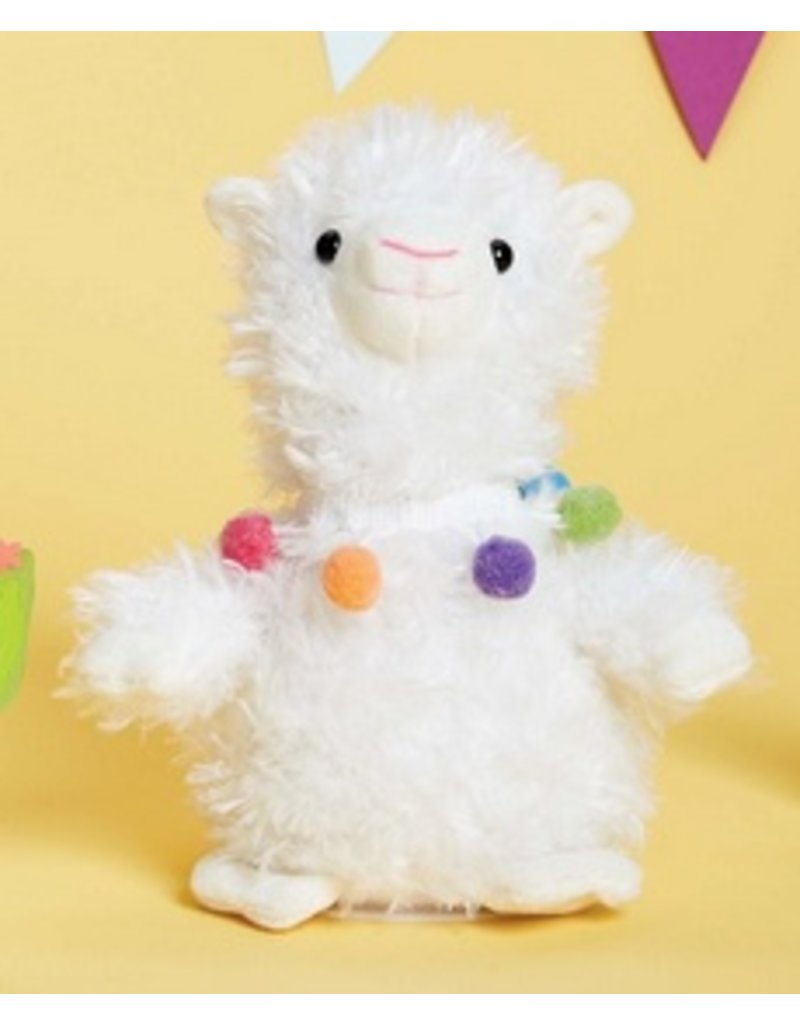 Speak & Repeat Llama Llove