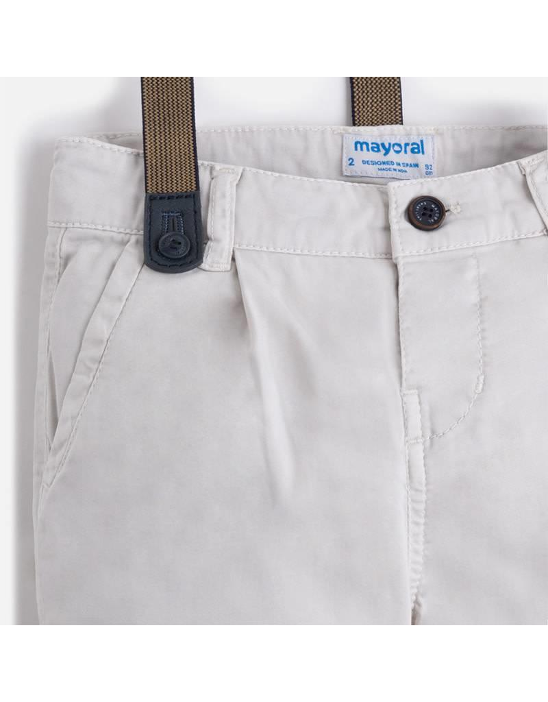 Mayoral SALE! Mayoral | Suspender Trousers