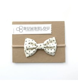 Bumbelou | Classic Fabric Bow