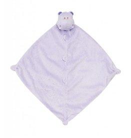 Angel Dear Angel Dear Blankie | Purple Hippo
