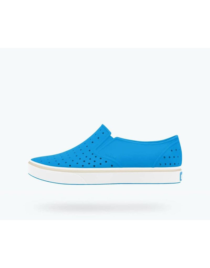 Native Shoes | Miles Wave Blue