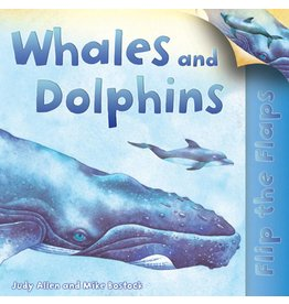 Flip the Flaps   Whales and Dolphins