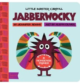 Gibbs Smith BabyLit: Jabberwocky