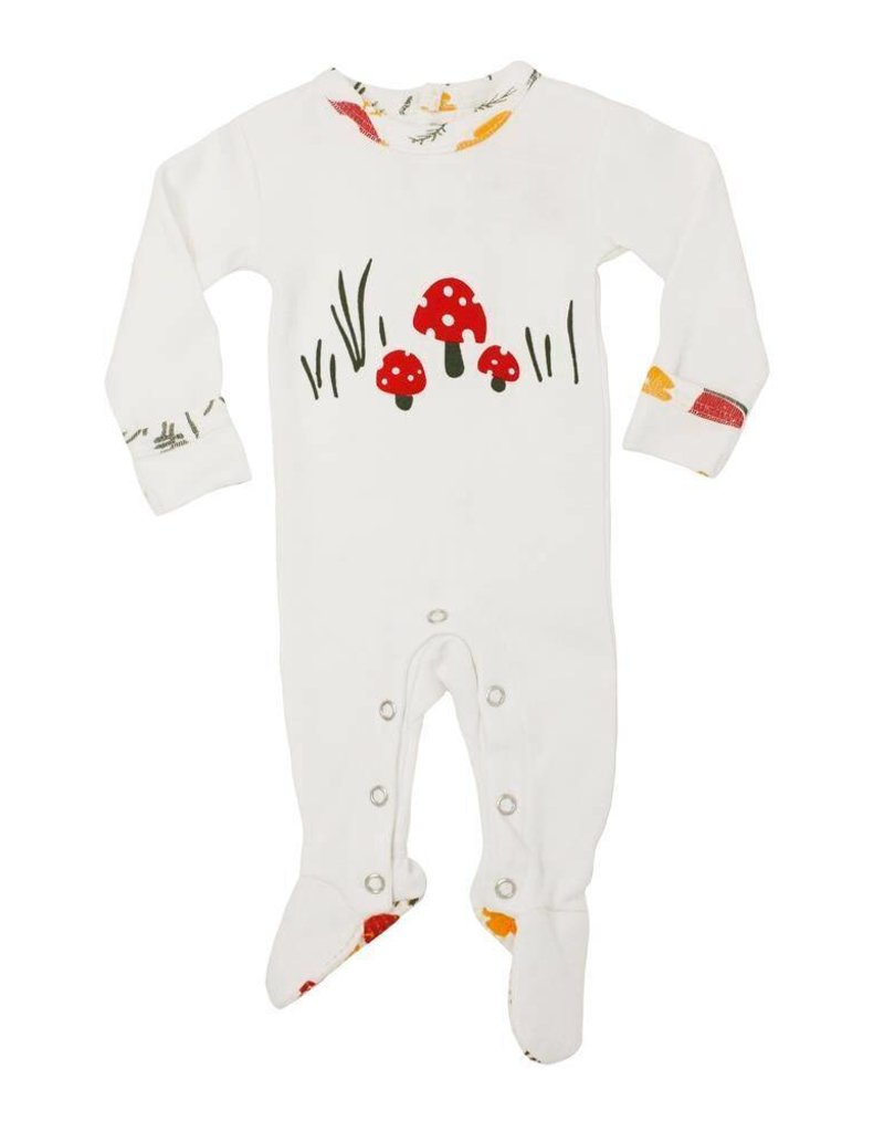 L'oved Baby L'oved Baby|Graphic Footie