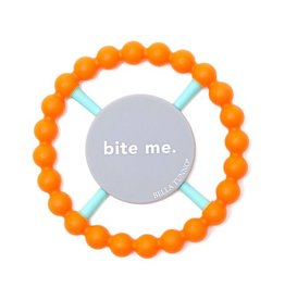 Bella Tunno Bella Tunno Happy Teether | Bite Me