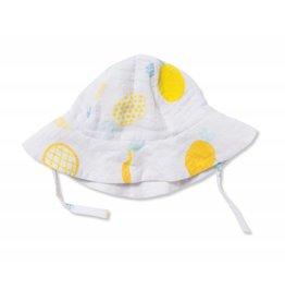 Angel Dear Angel Dear | Pineapple Sun Hat