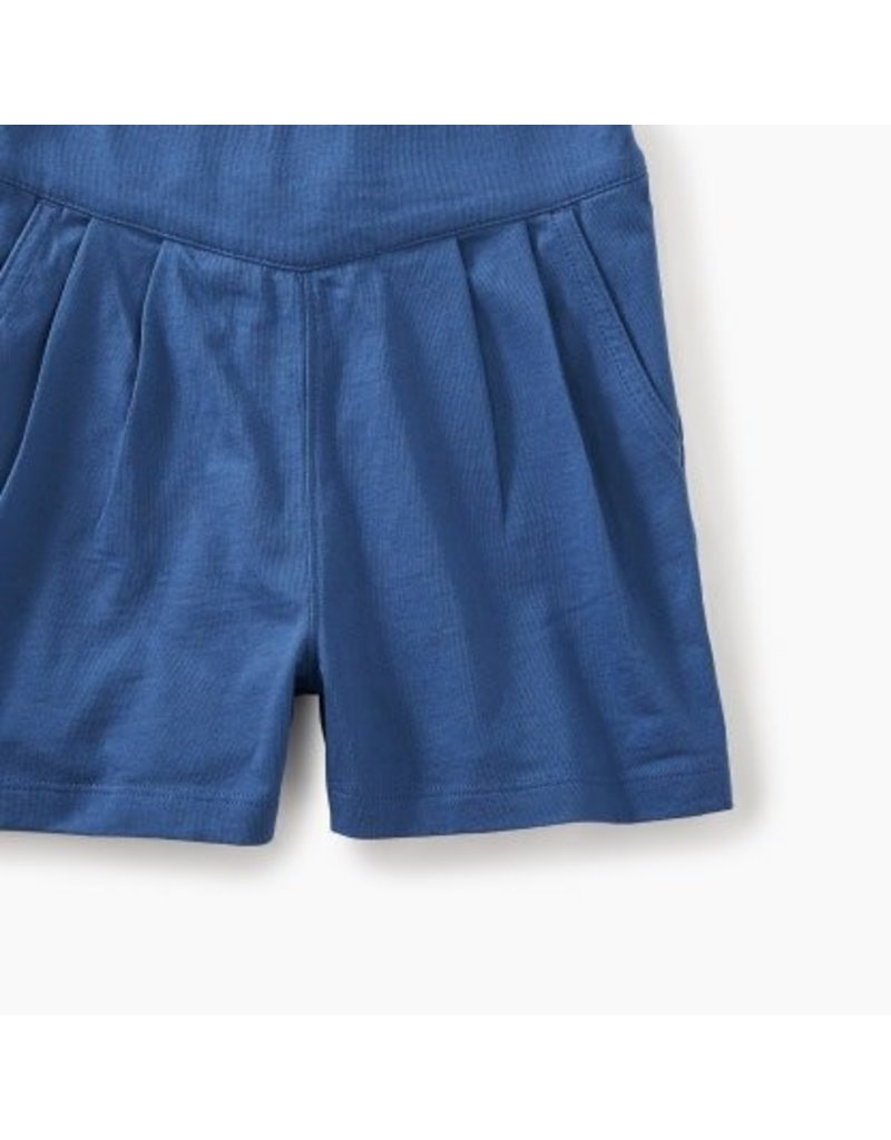 Tea Collection Tea Collection| Boat Dock Shorts Cobalt
