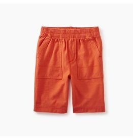 Tea Collection Tea Collection| Nectarine Playwear Shorts