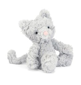 JellyCat Jelly Cat | Squiggle Kitty