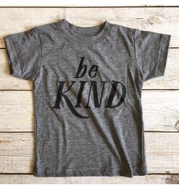 The Oyster's Pearl | Be Kind T-Shirt