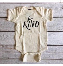 The Oyster's Pearl | Be Kind Onesie