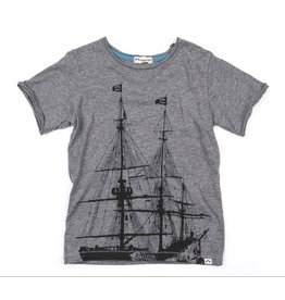 Appaman Appaman | Pirate Ship Tee