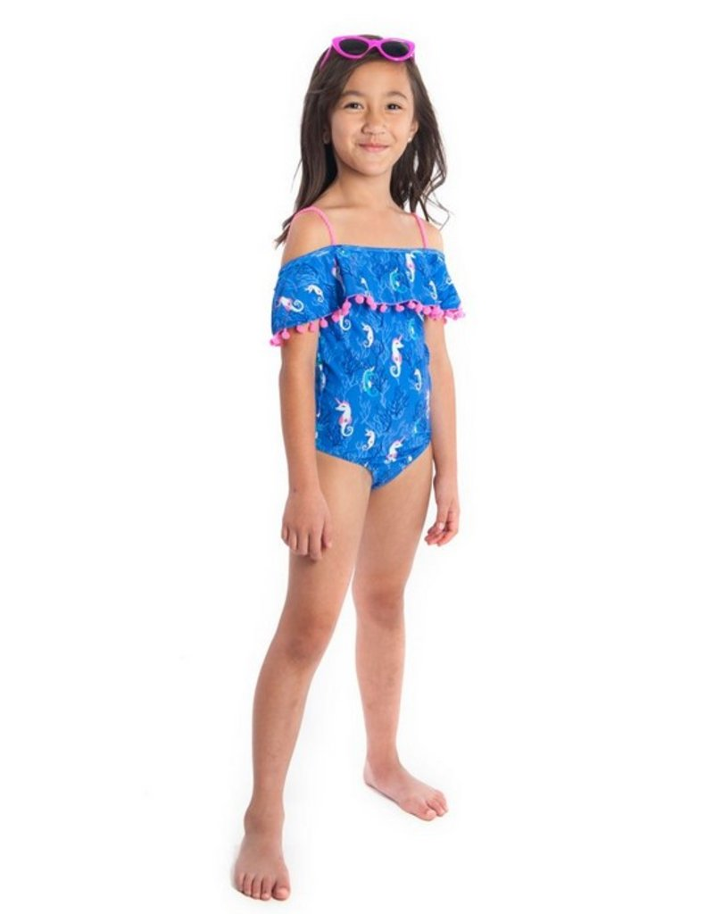 Appaman Appaman | Sea Unicorn Swimsuit