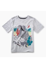 Tea Collection Tea Collection| Canyon Lands Graphic Tee