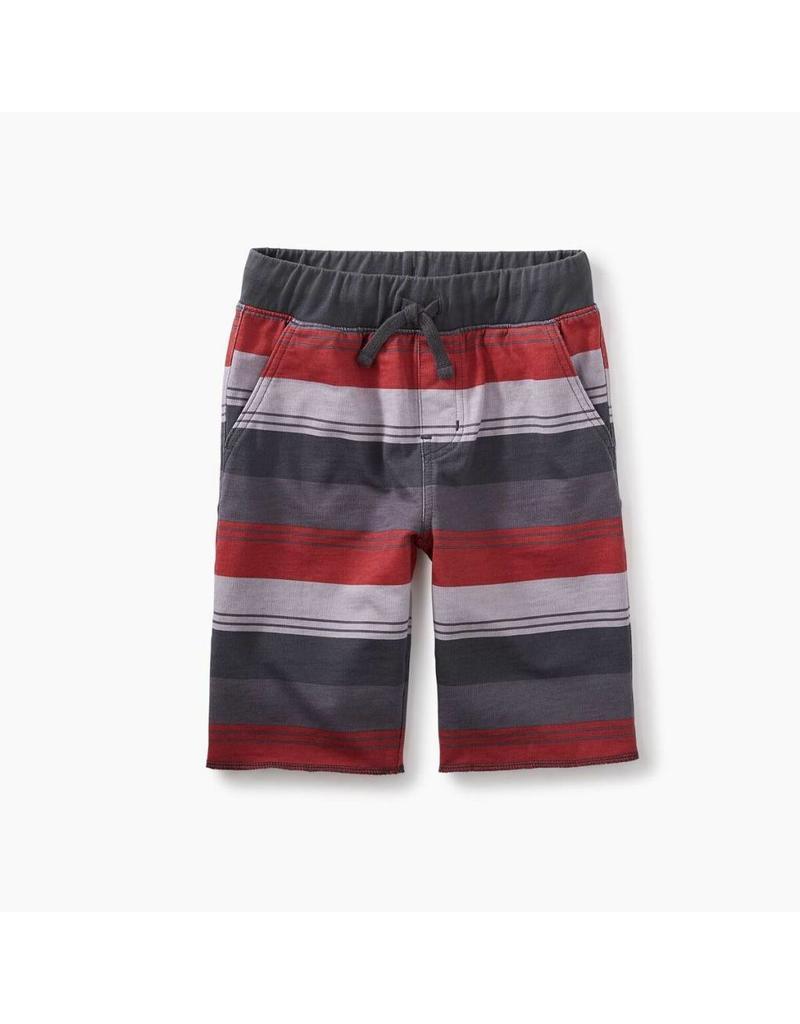 Tea Collection Tea Collection| Stripe Cruiser Shorts