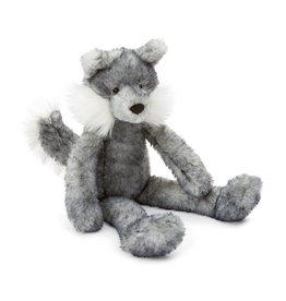 JellyCat Jelly Cat Wilderness Wolf