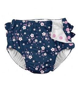 I Play i Play | Ruffle Swim Diaper